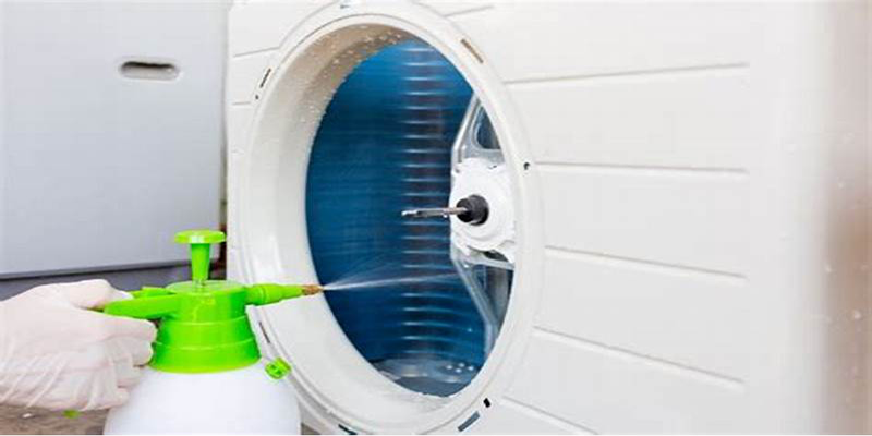 AC Coil Cleaning Services