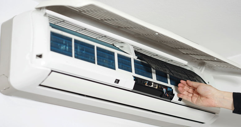 Ac Repair Services in Dubai