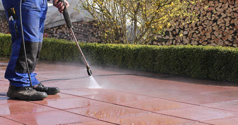 Outdoor House Cleaning Services
