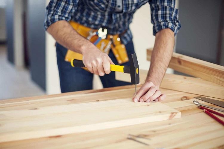 Carpentry Services in Dubai