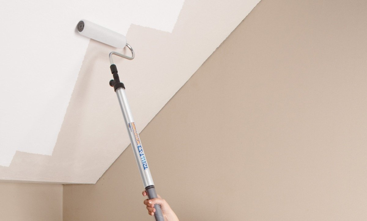 Ceiling Painting Services in Dubai