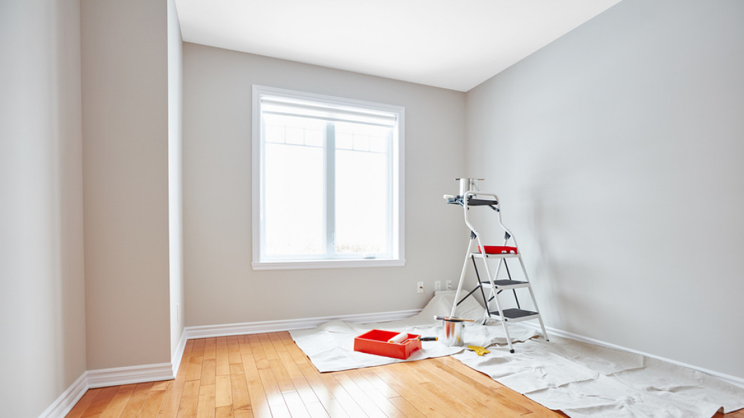 Inside Painting Services in Dubai
