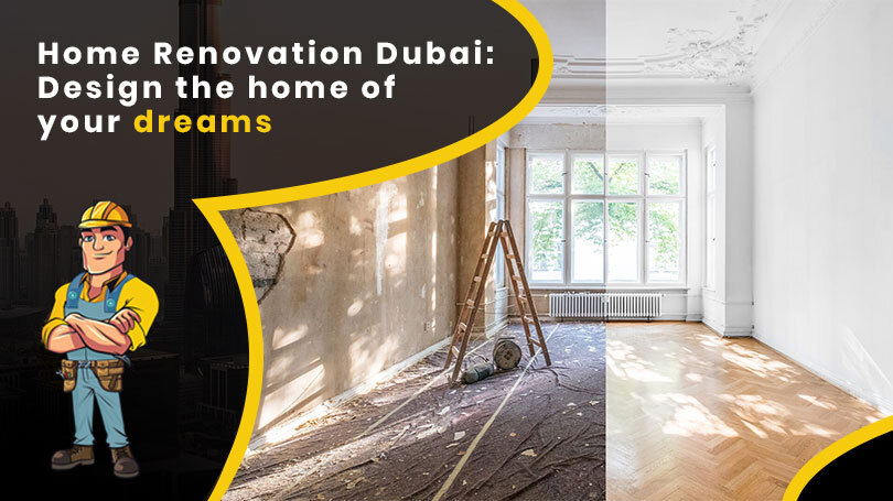 home renovation dubai