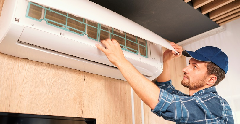 HVAC Services in dubai