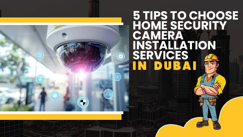 CCTV Installation Services